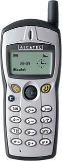Alcatel OT 300 -Фотография телефона. Photo Alcatel OT 300