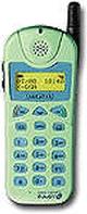 Alcatel OT Easy HF -Фотография телефона. Photo Alcatel OT Easy HF