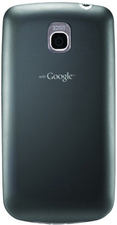 LG P500 Optimus One: доступный смартфон на Android