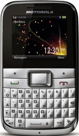 Motorola Motokey Mini EX108 -Фотография телефона. Photo Motorola Motokey Mini EX108