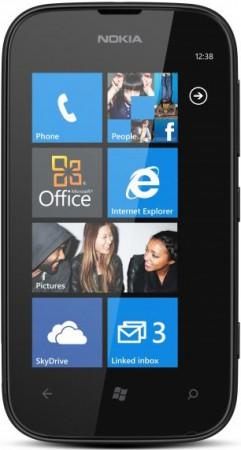 Nokia Lumia 510 -Фотография телефона. Photo Nokia Lumia 510