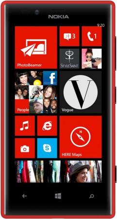 Nokia Lumia 720 -Фотография телефона. Photo Nokia Lumia 720