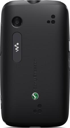 Sony Ericsson Mix Walkman: телефон для меломанов