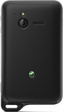 Sony Ericsson Xperia Active: защищенный Android-телефон