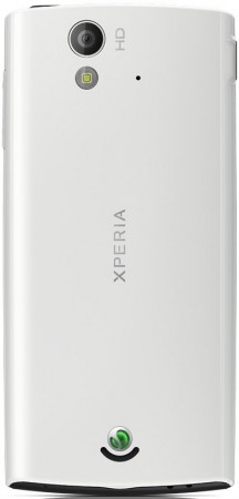 Sony Ericsson Xperia Ray: самый тонкий Android