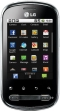 Телефон LG Optimus Me P350