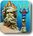 Зов Атладнтиды: Сокровища Посейдона